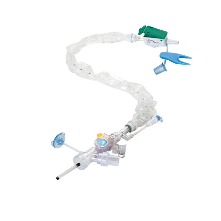 Multi Function Vital Cath Max Closed Suction Systems
